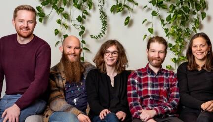 Rullatorkjempe kjøper norsk studentselskap