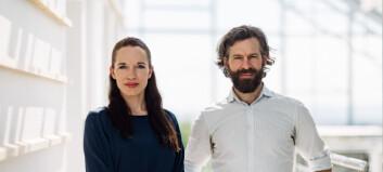 Den norske Google-toppens sopp-startup skal løse et av verdens største problemer