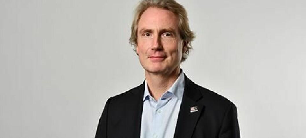 Svensk eiendomsmilliardær går inn med 104 millioner i Zwipe