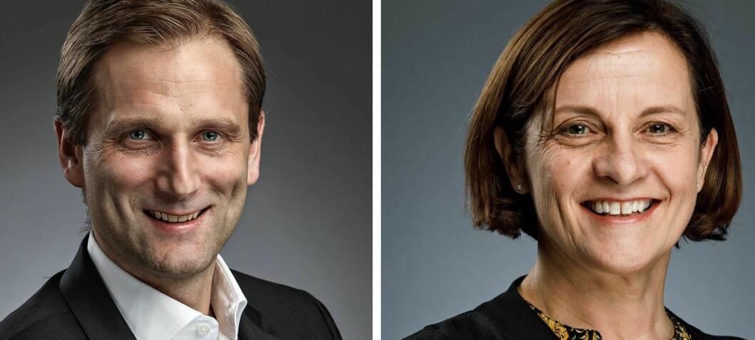 Møller Mobility inngår stort tech-samarbeid med Microsoft: Skal investere flere hundre millioner
