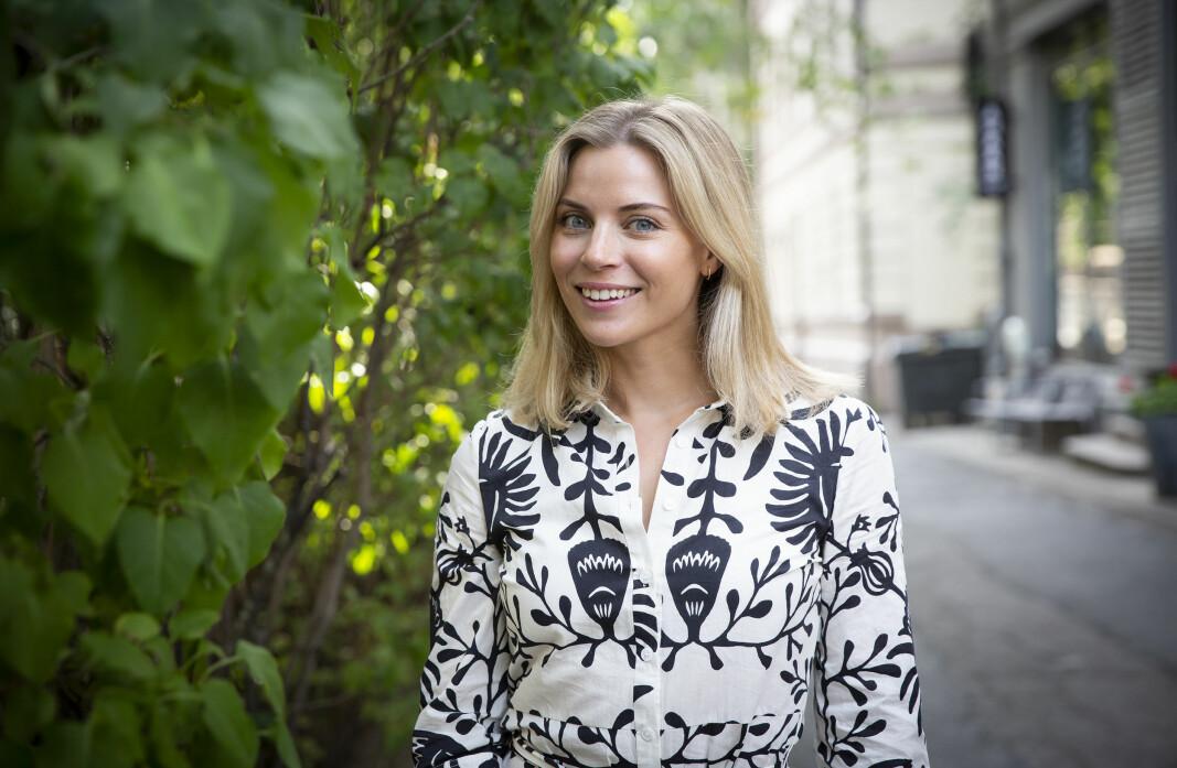 Linn Nærup Børke er ny daglig leder i Askeladden & Co. Hun var også partner i selskapet da de i fjor ble pålagt å stenge mange av bedriftene i porteføljen med umiddelbar virkning: – Det har nok vært det tøffeste hittil i et bedriftsperspektiv; å møte det helt uforberedt - og å stå i det, sier hun.