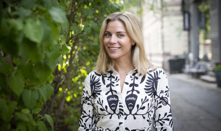 Den nye sjefen i Askeladden & Co mener de sitter på en utømmelig idébank, men hun tror de snart må jekke ned tempoet