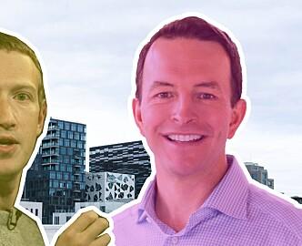 Den ikoniske investoren har oppdaget Norge, episenteret for «boring tech»