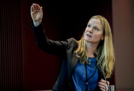 Forskningsrådet og Innovasjon Norge kjemper om studentmillionene