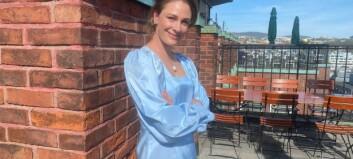 Jenny Skavlan blir nedringt av startups, men bare noen få slipper gjennom nåløyet