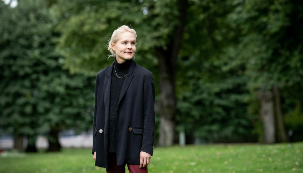 Tonje Ørnholt startet i stillingen som Growth & Funding Manager i Oslo Business Region i august. Hun jobbet sist i Abelia.