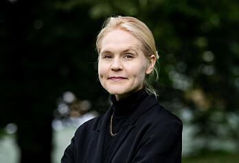 Hun jobber for å skape flere vekstbedrifter i Oslo: «På høyde med Stockholm innen få år»