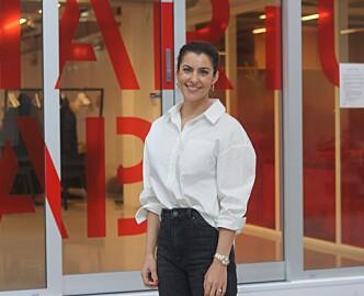 Solgte deler av livsverket til Witzøe-familien: Nå skal hun investere i startups