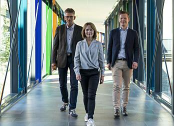 Nytt norsk fond satser 100 millioner kroner på «deep tech»-startups