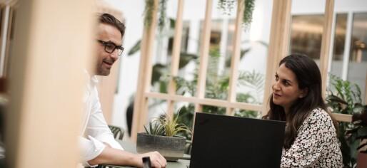 Leder for Technology & Governance | Storebrand
