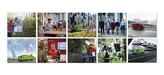 Produkteier og forretningsutvikler for bedriftsmarkedet | Posten Norge AS