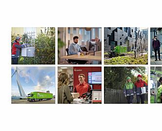Produkteier og forretningsutvikler for bedriftsmarkedet   Posten Norge AS