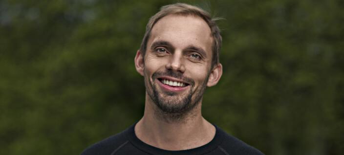 Ferdig i Nabobil: Slik skal Christian Hager investere tid og penger nå