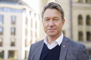 Arbeiderpartiets næringspolitiske talsperson, Terje Aasland.