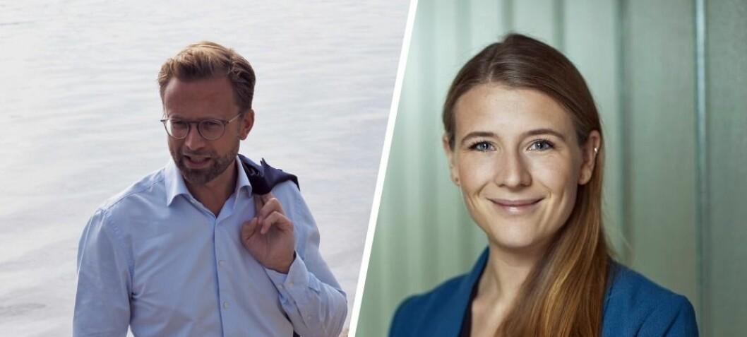 Advarer mot regjeringens skryteprosjekt for å hjelpe startups: Gründere må skrive under på at staten kan overta ideene deres