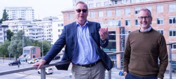 Alle vil samarbeide om betaling, men ikke Norge: Frister motvillige nordmenn med datasenter og gevinst for Vipps