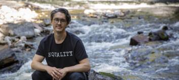 Norske myndigheter vil ha ham ut: Den amerikanske gründeren tjente for lite da han startet selskap