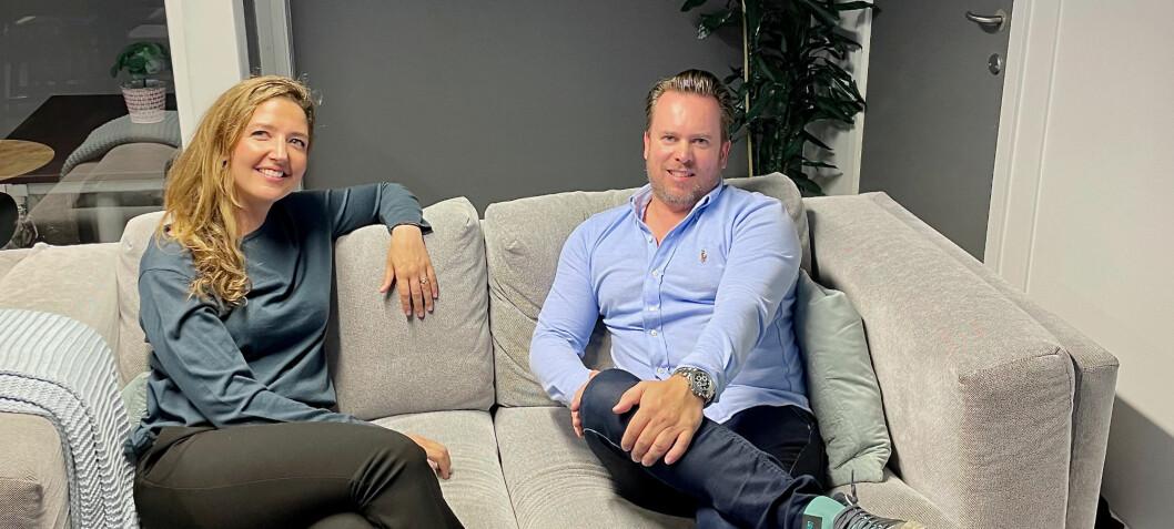 Tidligere «husgründer» i Schibsted henter 20 millioner kroner til proptech-satsing