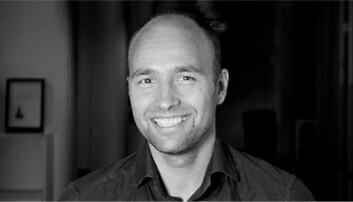 Lars Hafstad er ny daglig leder i Perx.