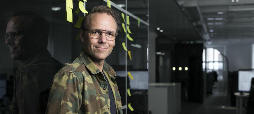 Nordic Capital går inn med en halv milliard i svensk Aprila-konkurrent