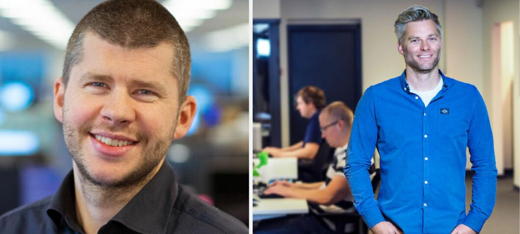 Finn henter tech-leder fra storbank. Skal vokse avdelingen med 50 personer