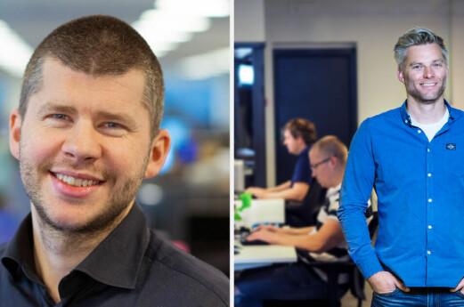 Finn henter tech-leder fra storbank. Avdelingen skal vokse med 50 personer