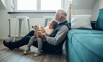 Gir eldre et bedre liv med ny teknologi!