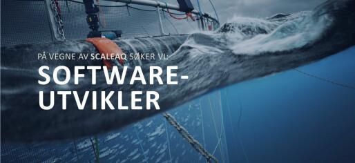 Software-utvikler - ScaleAQ