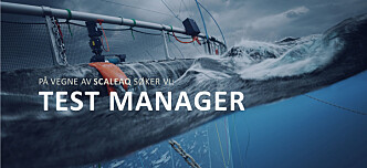 Test Manager - ScaleAQ
