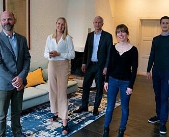 Fintech-selskapet Stacc kjøper startup