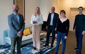 Stacc kjøper fintech-startup
