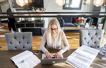 Ny studie: Krevende å lykkes med en hybrid arbeidsplass