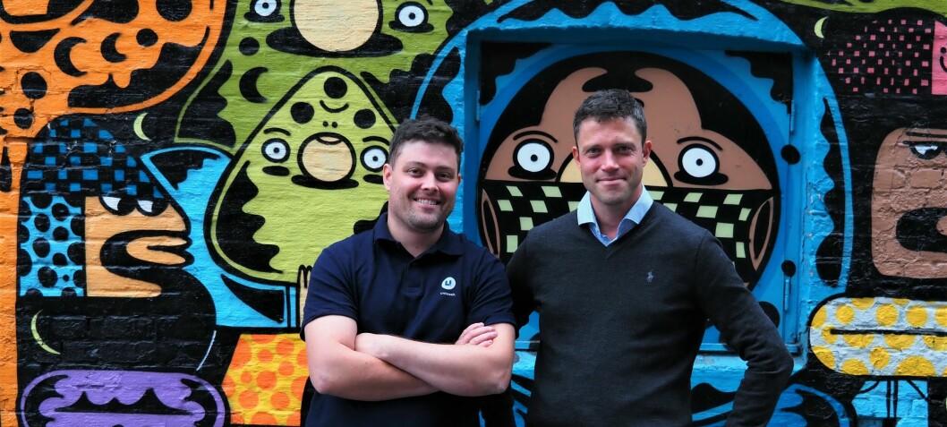 Brødrene fra Finn og Visma hentet 25 millioner kroner til ny startup: Investorene elsket at de ga bort mye av produktet gratis