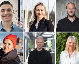 Seks nye norske venture- og vekstfond på over 600 millioner kroner