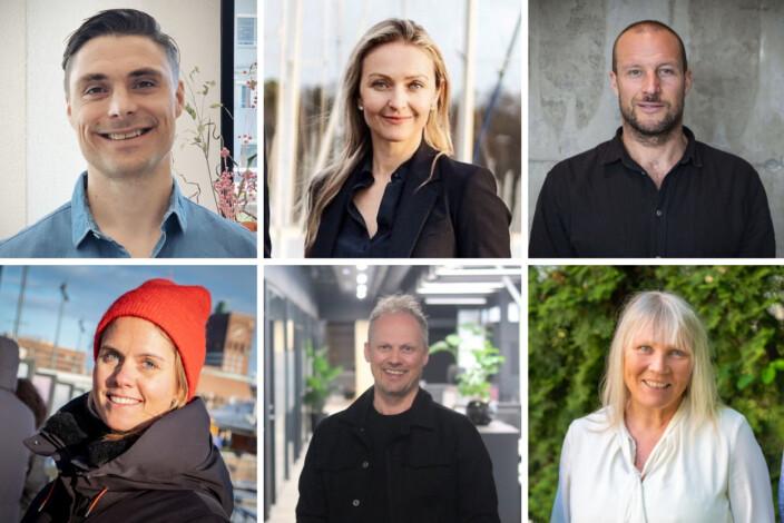 Seks nye norske venturefond på over 600 millioner kroner