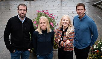 Blodtrykk-startup henter 8,8 millioner kroner
