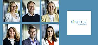 Forretningsutvikler FoU og Startup | Kjeller Innovasjon