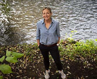 Veksler om: Nå går superlobbyist Liv Freihow «all in» i kryptovaluta