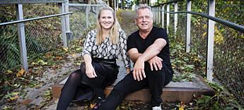 Svensk storfond satser på norsk Facebook-utfordrer