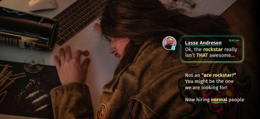 Designer UI/UX | IndyRiot