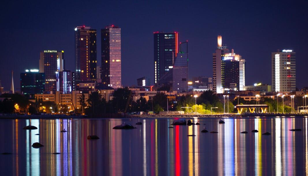 Estland og hovedstaden Tallinn har blitt et brennhett startup-land, takket være en ny visum-ordning.
