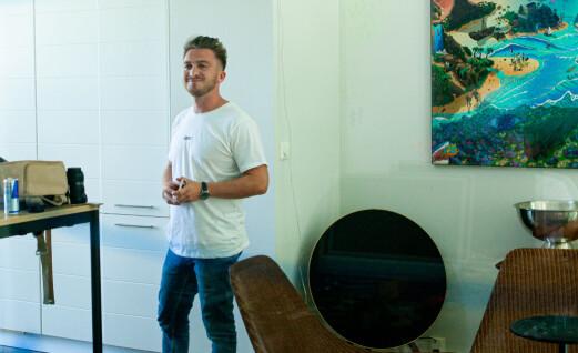 Gründeren har troen på kortere arbeidstid - ruller ut firedagersuke i egen startup