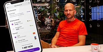 Vipps går etter SMB-kunder med ny checkout-løsning