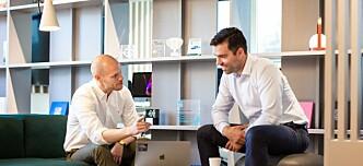 Lead Generation Specialist | Viking Venture AS