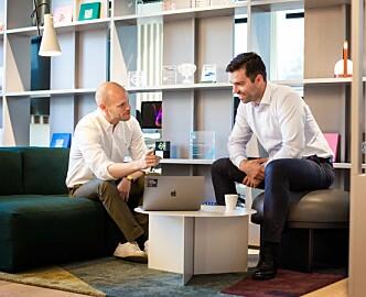 Lead Generation Specialist   Viking Venture AS