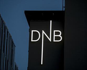 Konkurransetilsynet forlenger behandlingsfrist for DNBs Sbanken-oppkjøp