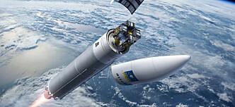 Engasjert leder til vår satsing på romteknologi | Kjeller Innovasjon