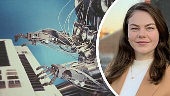 «Etterlengtet samarbeid om kunstig intelligens»
