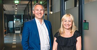 Jakter ambisiøse nord-norske startups, men skyr gründere med «fasit»