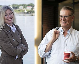 Nysnø og Ferd investerer i 158 millioner i venturefond for smarte og grønne byer